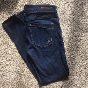 Express Jegging mid rise